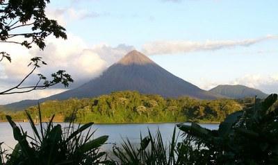 Arenal - Vulcano - Foresta Pluviale - Costa Rica