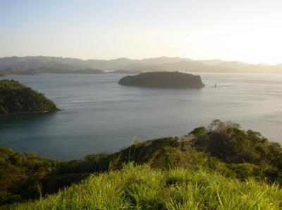 Guanacaste Oceano Pacifico