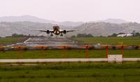 L'aeroporto Daniel Oduber della Costa Rica, dal 2010 al 2015 ha raddoppiato il numero di passeggeri