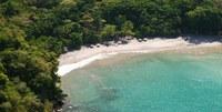 Spiaggia a Manuel Antonio viene premiata con l'ambita Bandiera Blu